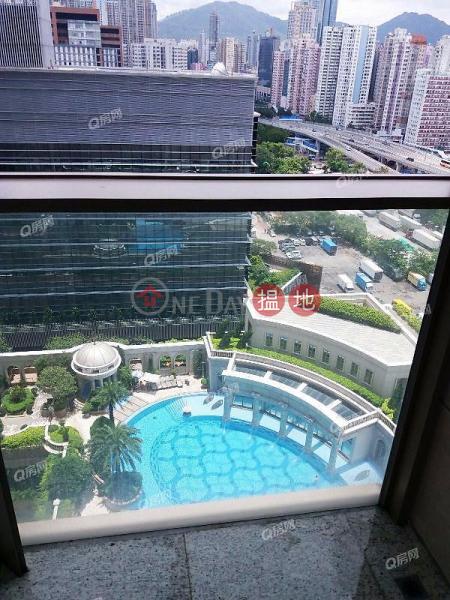 The Coronation | 1 bedroom Mid Floor Flat for Sale | The Coronation 御金‧國峰 Sales Listings