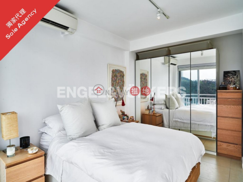 2 Bedroom Flat for Sale in Yung Shue Wan, Po Wah Yuen 寶華園 Sales Listings | Lamma Island (EVHK40975)