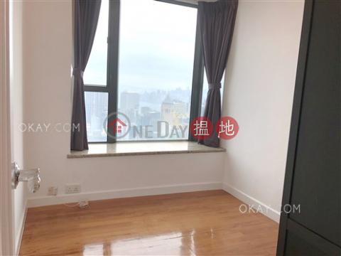 Elegant 3 bedroom on high floor with harbour views | For Sale|Palatial Crest(Palatial Crest)Sales Listings (OKAY-S24541)_0