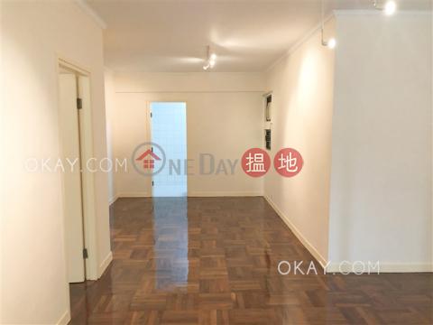 Luxurious 3 bedroom with balcony & parking | Rental|Elegant Terrace Tower 1(Elegant Terrace Tower 1)Rental Listings (OKAY-R72079)_0