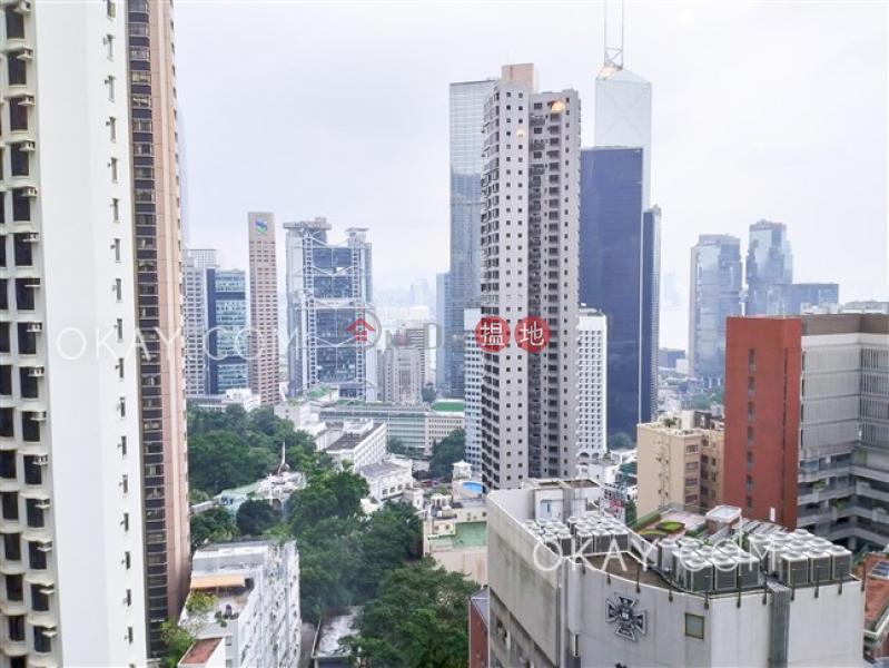 HK$ 239,000/ month | Eva Court, Central District, Efficient 4 bedroom with balcony & parking | Rental