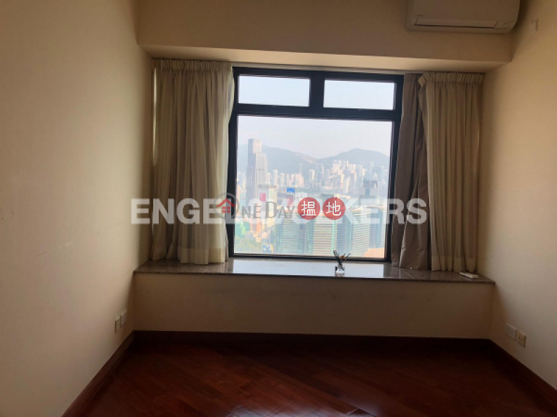 3 Bedroom Family Flat for Sale in West Kowloon 1 Austin Road West | Yau Tsim Mong, Hong Kong, Sales | HK$ 73M