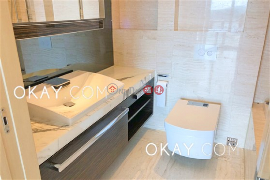 HK$ 65,000/ month Marinella Tower 8, Southern District, Gorgeous 3 bedroom with sea views, balcony | Rental