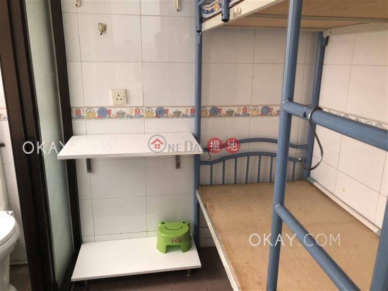 HK$ 40,000/ 月|九龍塘大廈|油尖旺|3房2廁,連車位《九龍塘大廈出租單位》