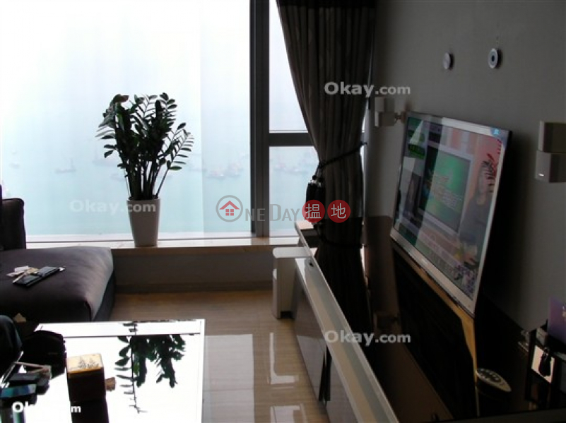 香港搵樓|租樓|二手盤|買樓| 搵地 | 住宅出租樓盤|3房2廁,極高層,海景,星級會所《天璽21座1區(日鑽)出租單位》