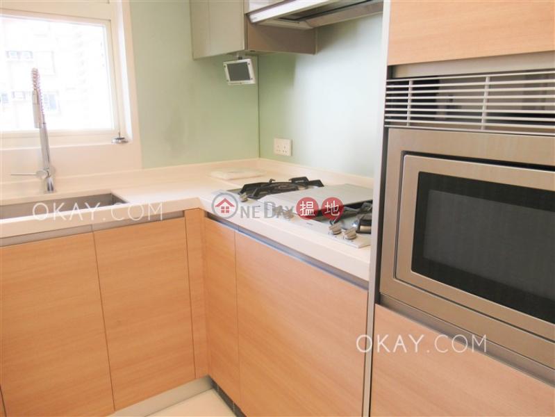 香港搵樓 租樓 二手盤 買樓  搵地   住宅-出租樓盤 2房1廁,極高層,星級會所,露台《聚賢居出租單位》