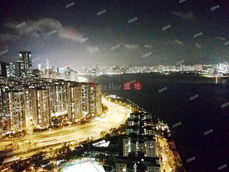 Tower 3 Grand Promenade | 3 bedroom Mid Floor Flat for Sale 38 Tai Hong Street | Eastern District, Hong Kong | Sales | HK$ 27M