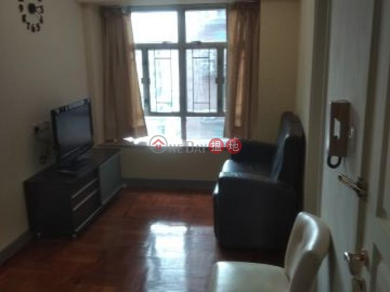 With Full furniture, Hoi Sun Building 海新大廈 Rental Listings   Wan Chai District (90899-4491811063)