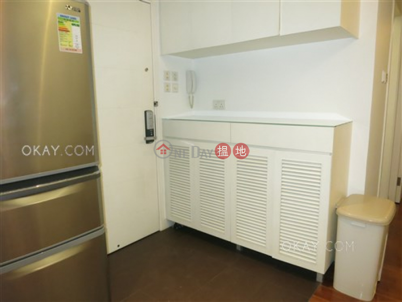 Intimate 2 bedroom in Mid-levels West | For Sale | All Fit Garden 百合苑 Sales Listings