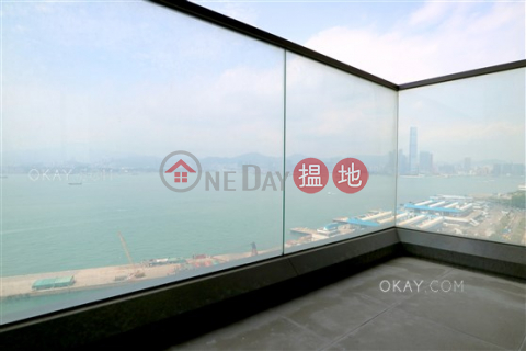 Charming 3 bedroom with sea views & balcony   Rental Harbour One(Harbour One)Rental Listings (OKAY-R94931)_0
