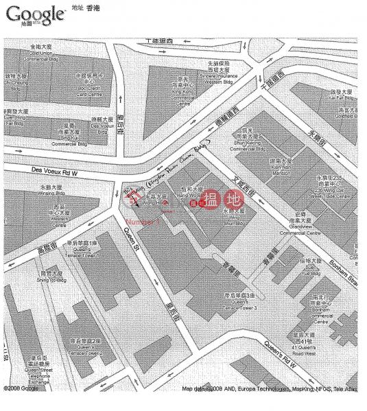 香港搵樓|租樓|二手盤|買樓| 搵地 | 寫字樓/工商樓盤|出租樓盤|帝權商業大樓二樓全層