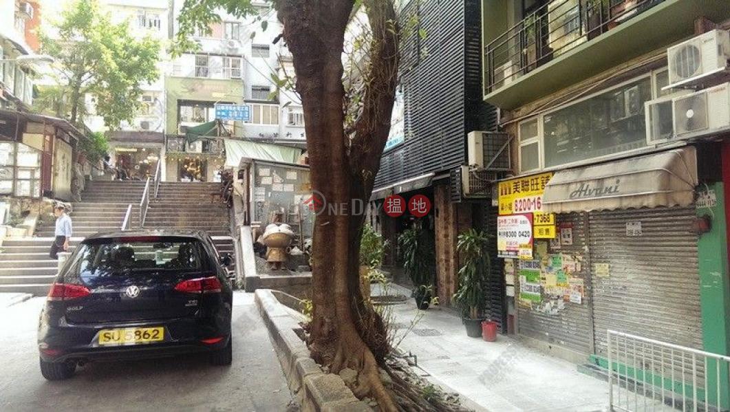 香港搵樓|租樓|二手盤|買樓| 搵地 | 商舖-出租樓盤|安和里