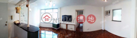 South Horizons Phase 1, Hoi Ngar Court Block 3 | 3 bedroom Mid Floor Flat for Rent|South Horizons Phase 1, Hoi Ngar Court Block 3(South Horizons Phase 1, Hoi Ngar Court Block 3)Rental Listings (XGGD656800780)_0