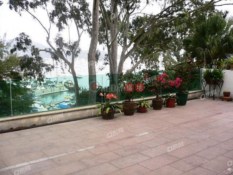 西貢 海景 別墅《金菊臺租盤》|金菊臺(Villa Chrysanthemum)出租樓盤 (QFANG-R91489)
