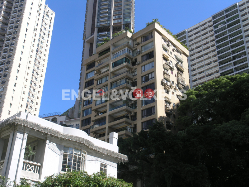 4 Bedroom Luxury Flat for Rent in Mid Levels West | Savoy Court 夏蕙苑 Rental Listings