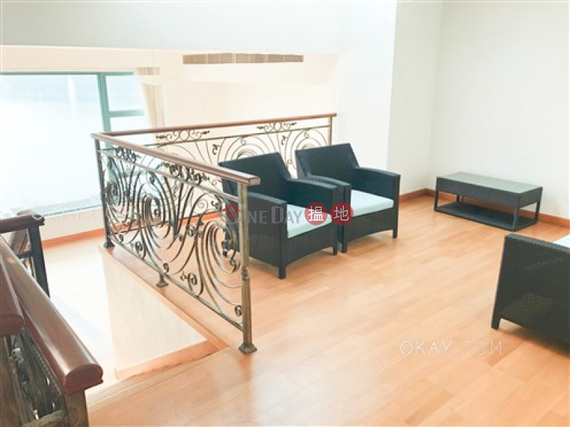 Property Search Hong Kong | OneDay | Residential, Sales Listings, Stylish house with sea views, rooftop & balcony | For Sale