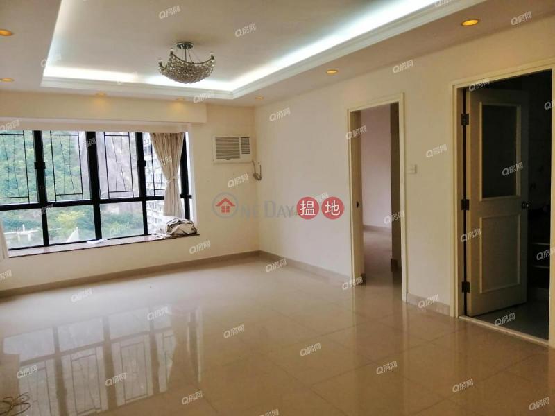 地段優越,有匙即睇,景觀開揚,間隔實用《慧明苑租盤》36干德道 | 西區-香港-出租-HK$ 55,000/ 月