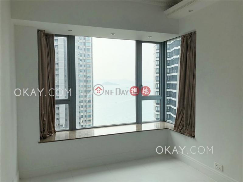 HK$ 51,000/ month | Phase 4 Bel-Air On The Peak Residence Bel-Air, Southern District Gorgeous 3 bedroom on high floor with balcony | Rental