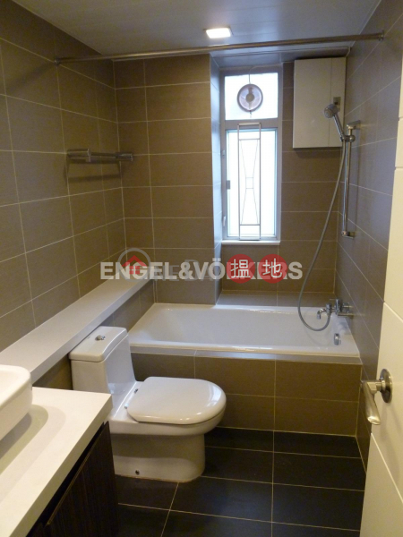 HK$ 57,500/ month, Bowen Verde, Wan Chai District 3 Bedroom Family Flat for Rent in Stubbs Roads