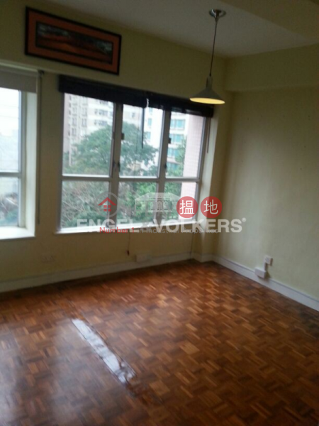 1 Bed Flat for Sale in Central Mid Levels | 21 Shelley Street, Shelley Court 些利閣 Sales Listings