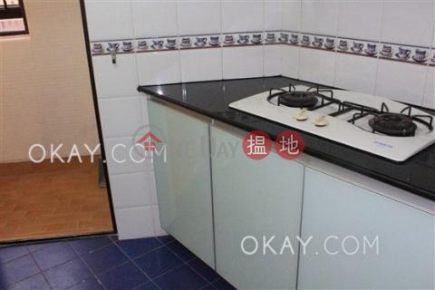 Tasteful 3 bedroom with balcony   Rental Wan Chai DistrictRonsdale Garden(Ronsdale Garden)Rental Listings (OKAY-R1069)_0