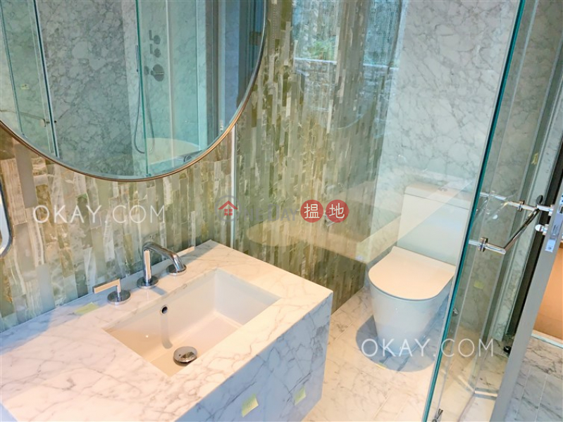 Property Search Hong Kong   OneDay   Residential, Rental Listings, Rare 4 bedroom with balcony & parking   Rental