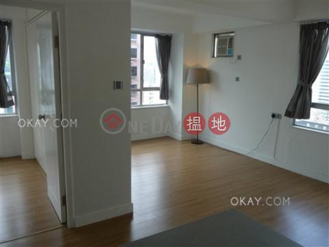 1房1廁,極高層《英輝閣出售單位》 英輝閣(Ying Fai Court)出售樓盤 (OKAY-S100554)_0
