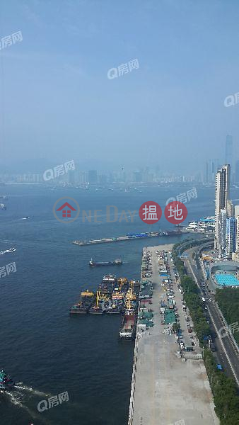Manhattan Heights | 3 bedroom High Floor Flat for Sale, 28 New Praya Kennedy Town | Western District, Hong Kong Sales HK$ 25M
