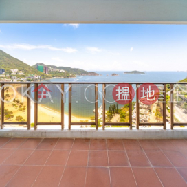 Efficient 3 bedroom with balcony | Rental|Repulse Bay Apartments(Repulse Bay Apartments)Rental Listings (OKAY-R14521)_0