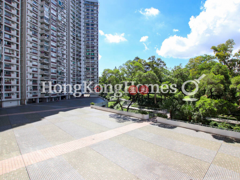 香港搵樓 租樓 二手盤 買樓  搵地   住宅出售樓盤賽西湖大廈三房兩廳單位出售