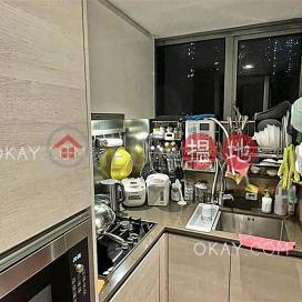 Generous 3 bedroom with balcony | Rental
