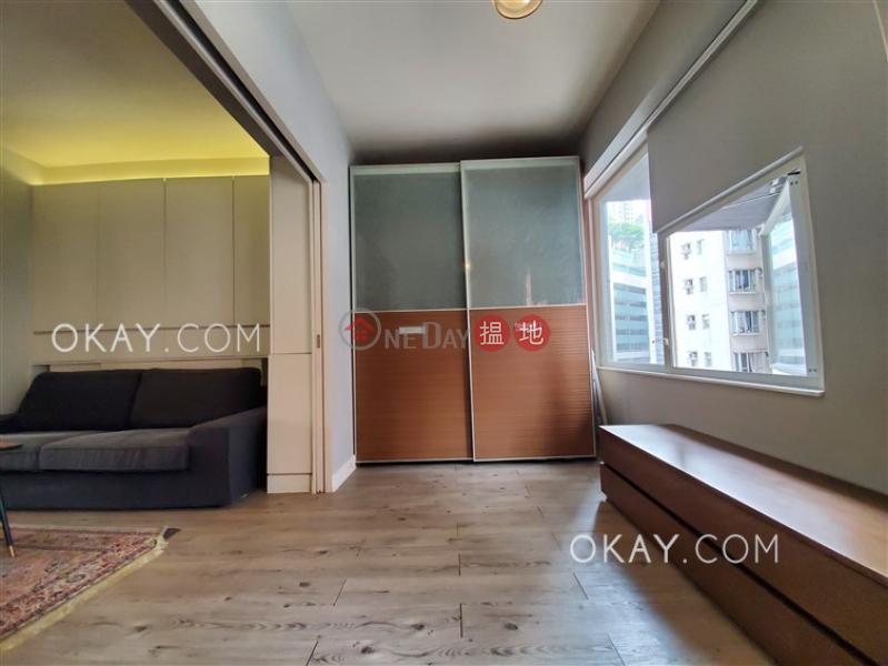 1房1廁,極高層《般景台出租單位》|般景台(Bonham Ville)出租樓盤 (OKAY-R96334)
