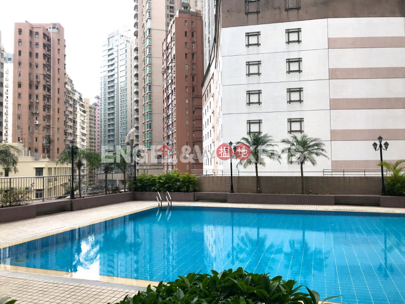 2 Bedroom Flat for Rent in Mid Levels West | Flourish Court 殷榮閣 Rental Listings