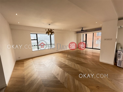 Exquisite 3 bedroom with racecourse views, balcony | Rental|Beverly Hill(Beverly Hill)Rental Listings (OKAY-R87096)_0