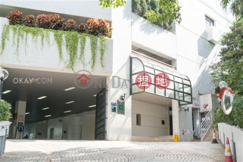 2房2廁,實用率高,連車位,露台《峰景出租單位》 峰景(Hong Villa)出租樓盤 (OKAY-R38053)_0