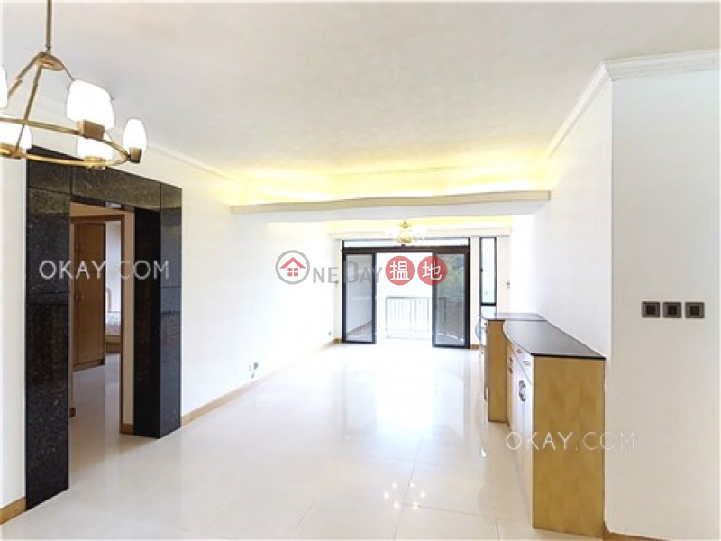 Property Search Hong Kong | OneDay | Residential | Sales Listings Efficient 3 bedroom on high floor with balcony | For Sale