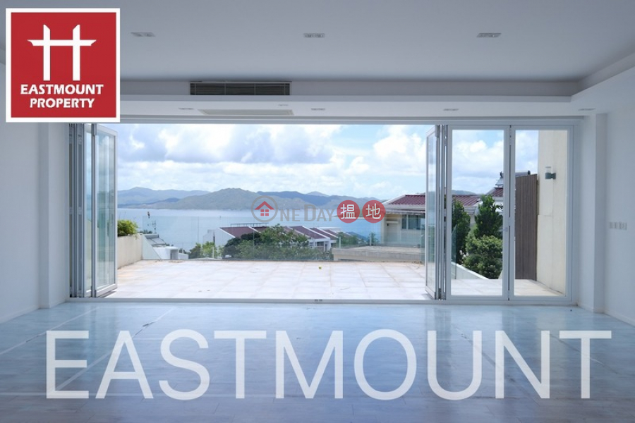 Property Search Hong Kong   OneDay   Residential   Rental Listings   Silverstrand Villa House   Property For Rent or Lease in Villa Tahoe, Pik Sha Road 碧沙路泰湖別墅-Full sea view, High ceiling