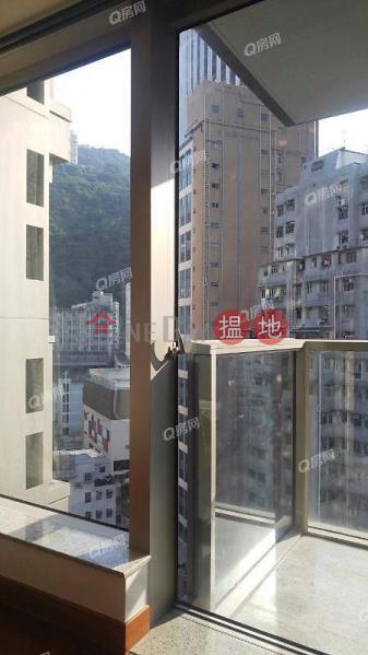 名校網,地標名廈,乾淨企理囍匯 5座買賣盤-33太原街 | 灣仔區|香港-出售|HK$ 1,300萬