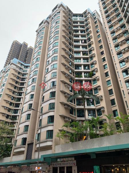 欣榮花園6座 (Jubilant Place Block 6) 土瓜灣|搵地(OneDay)(1)