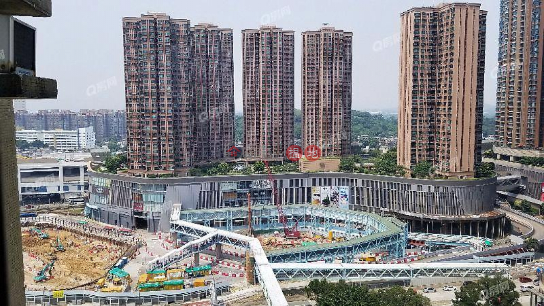 Wing Fu Mansion | 2 bedroom High Floor Flat for Rent 2-6 Fung Yau Street North | Yuen Long Hong Kong Rental | HK$ 13,000/ month