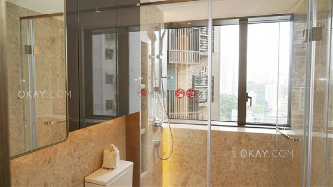 HK$ 20M Block 1 New Jade Garden | Chai Wan District | Tasteful 3 bedroom with balcony | For Sale