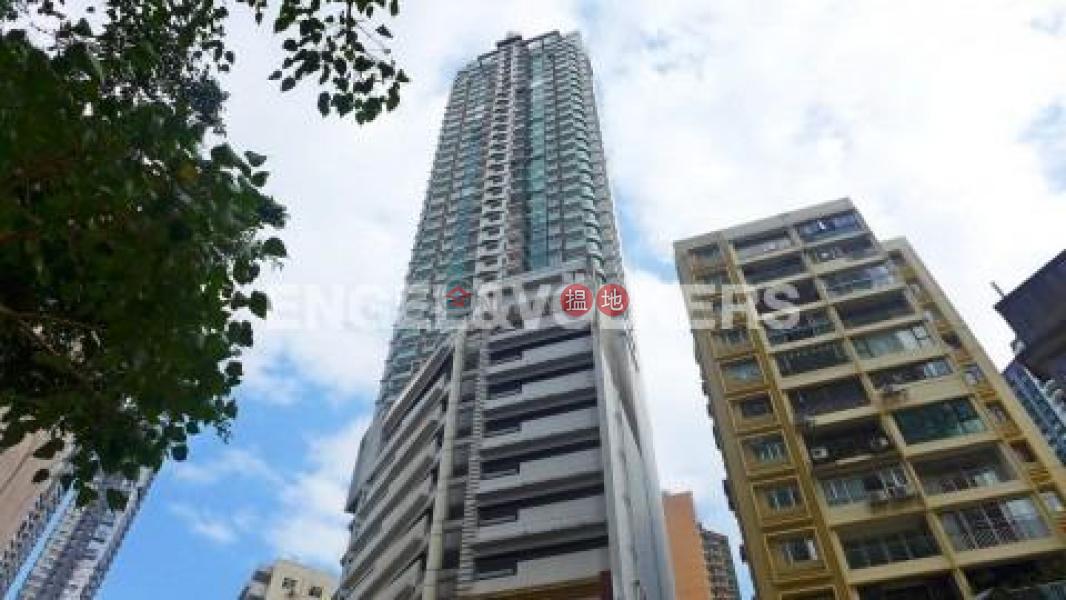大坑4房豪宅筍盤出租|住宅單位|帝后臺(Grand Deco Tower)出租樓盤 (EVHK95803)