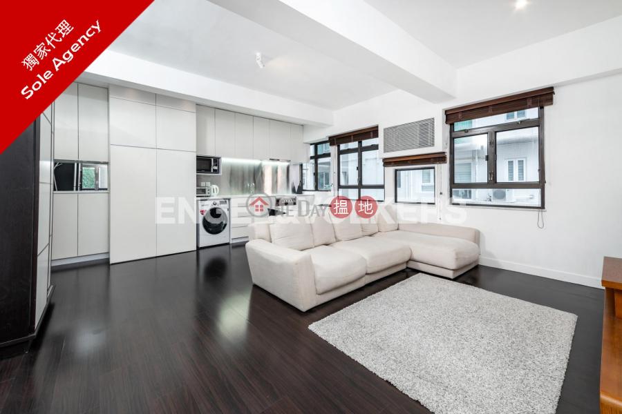 西半山一房筍盤出售|住宅單位-3芝古臺 | 西區|香港出售HK$ 1,150萬