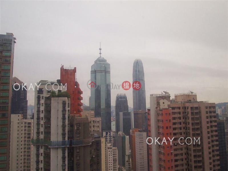 嘉倫軒-高層住宅出租樓盤HK$ 36,000/ 月