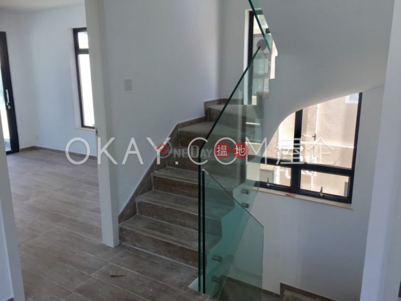 Property Search Hong Kong | OneDay | Residential | Sales Listings, Stylish house with sea views & balcony | For Sale