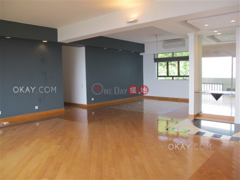 Efficient 3 bedroom with harbour views, balcony | Rental | 26 Magazine Gap Road | Central District | Hong Kong Rental, HK$ 100,000/ month