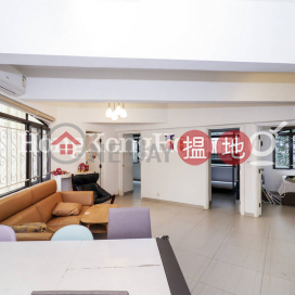 3 Bedroom Family Unit for Rent at Fortune Court
