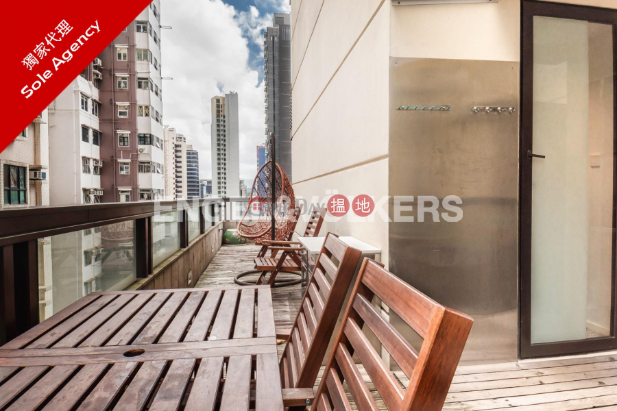 HK$ 13.98M, The Pierre Central District, 1 Bed Flat for Sale in Soho