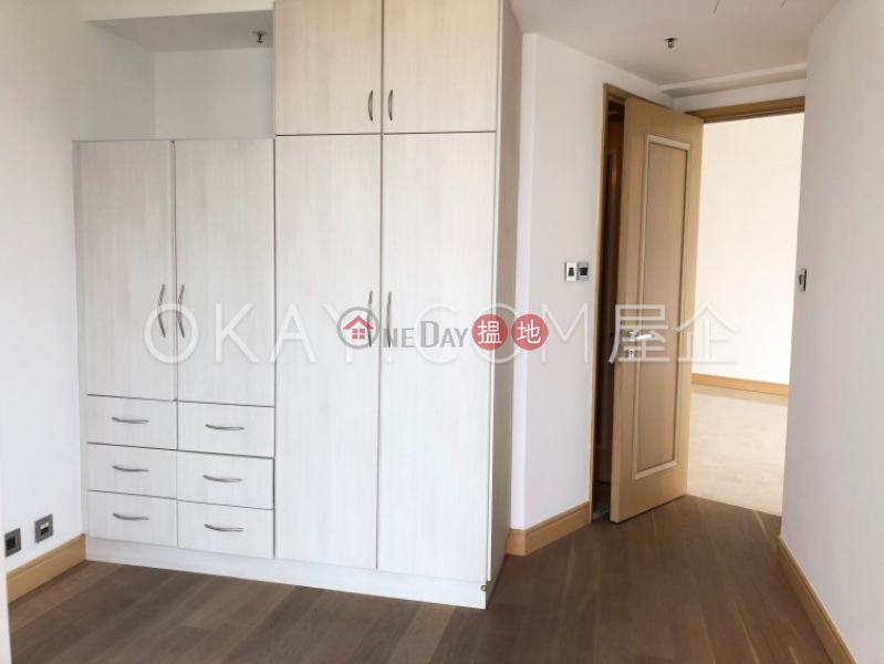 HK$ 75M Kennedy Park At Central Central District, Gorgeous 3 bedroom on high floor with balcony & parking | For Sale