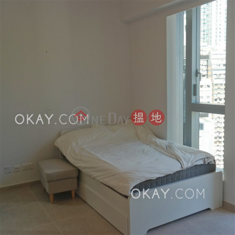 Unique high floor with balcony | Rental|Western DistrictResiglow Pokfulam(Resiglow Pokfulam)Rental Listings (OKAY-R378672)_0
